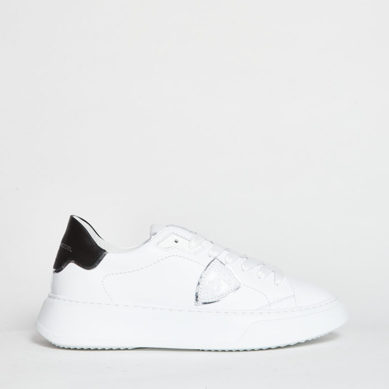 Philippe-model-sneakers-temple-bianco