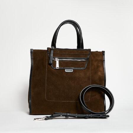 Hogan-borsa-shopping-verdone-nero