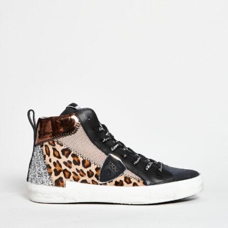 Philippe-model-sneakers-paris-nero-multicolor